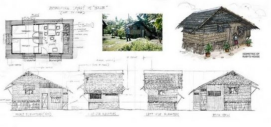 Picture Architecture Asian Timber Framing Pinterest