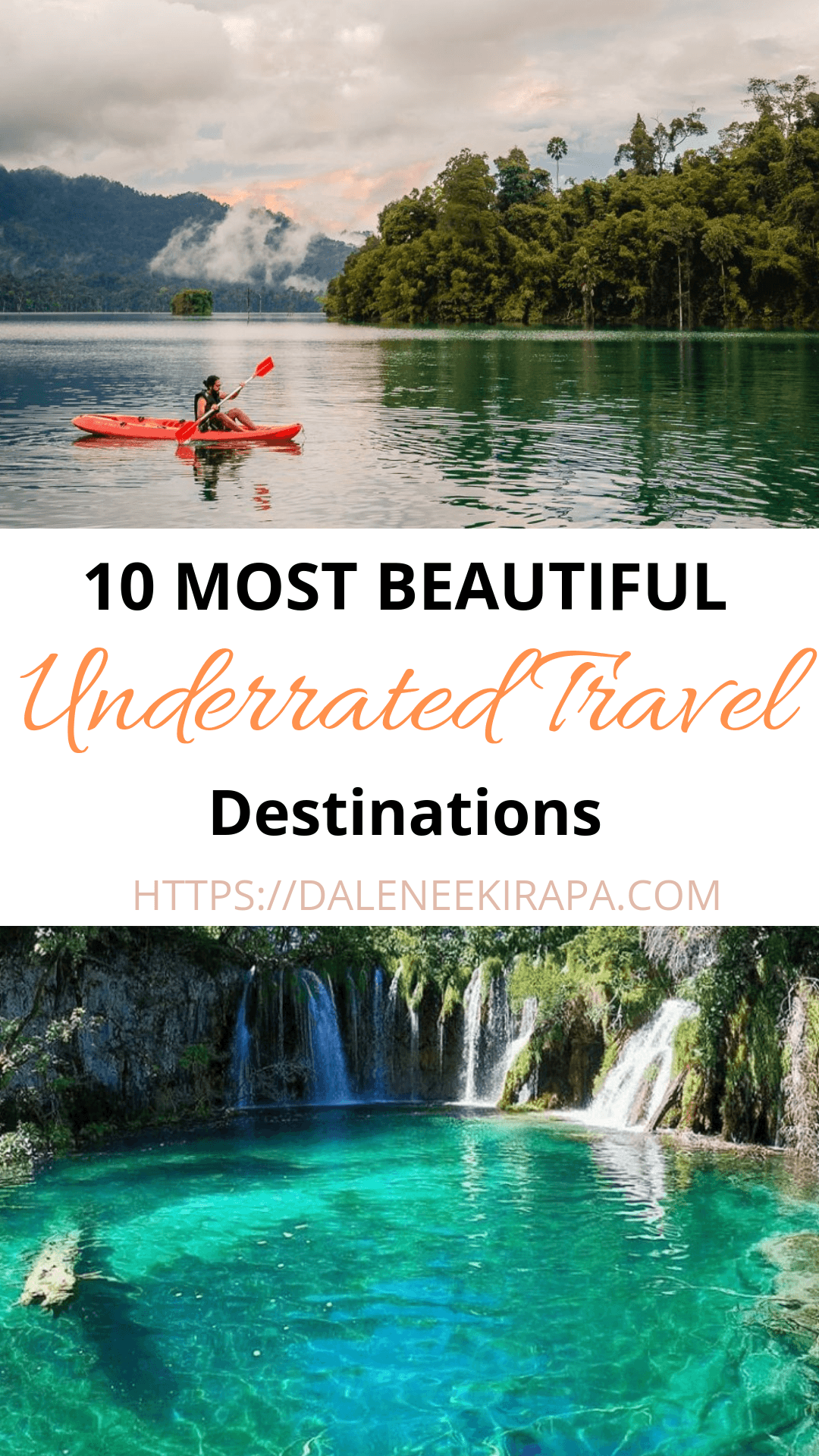 10 Most Underrated Travel Destinations That Are Simply