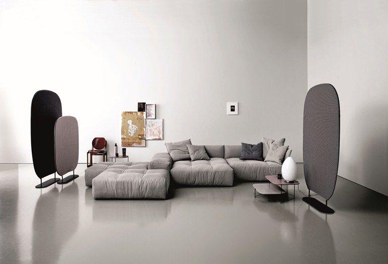 Sofas richtig im Wohnzimmer platzieren Living rooms, Interiors - küche deko wand