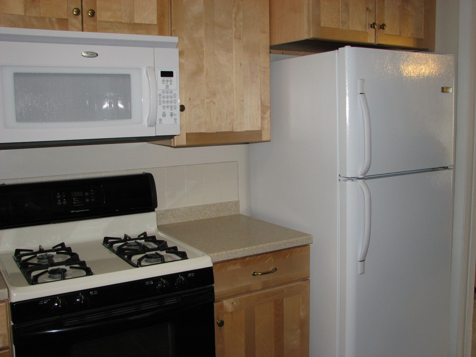 Above Range Microwave Installation Instructions Stove