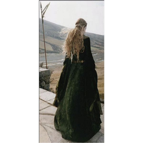 ❤ liked on Polyvore featuring lord of the rings und people