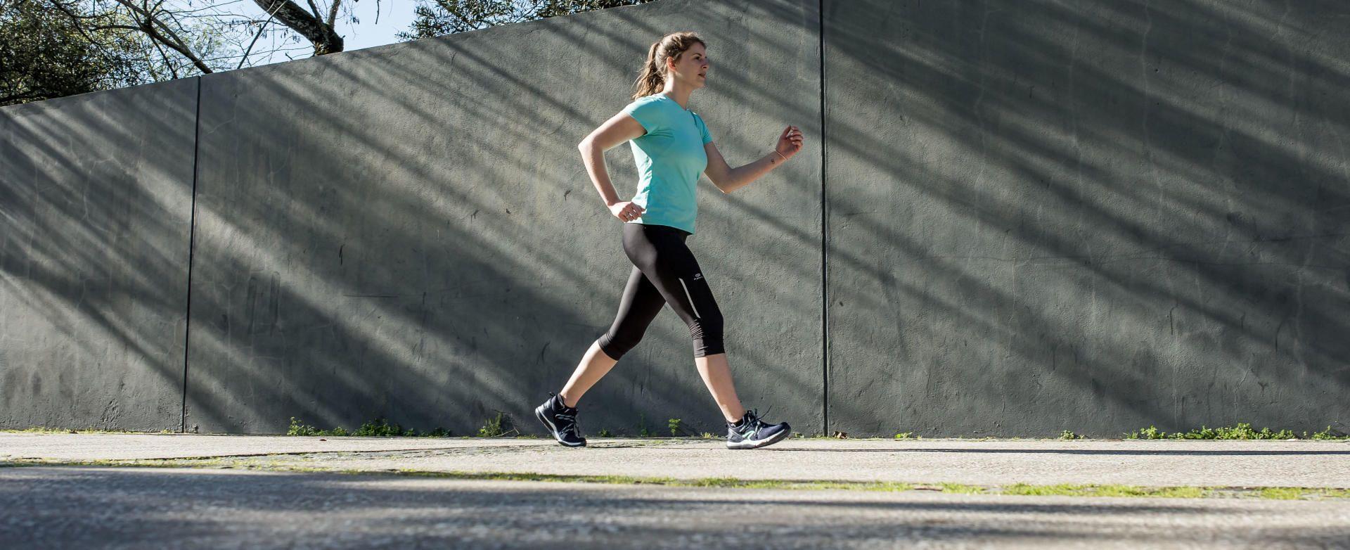 gagner-endurance-perdre-du-poids | Perdre du poids, Marche