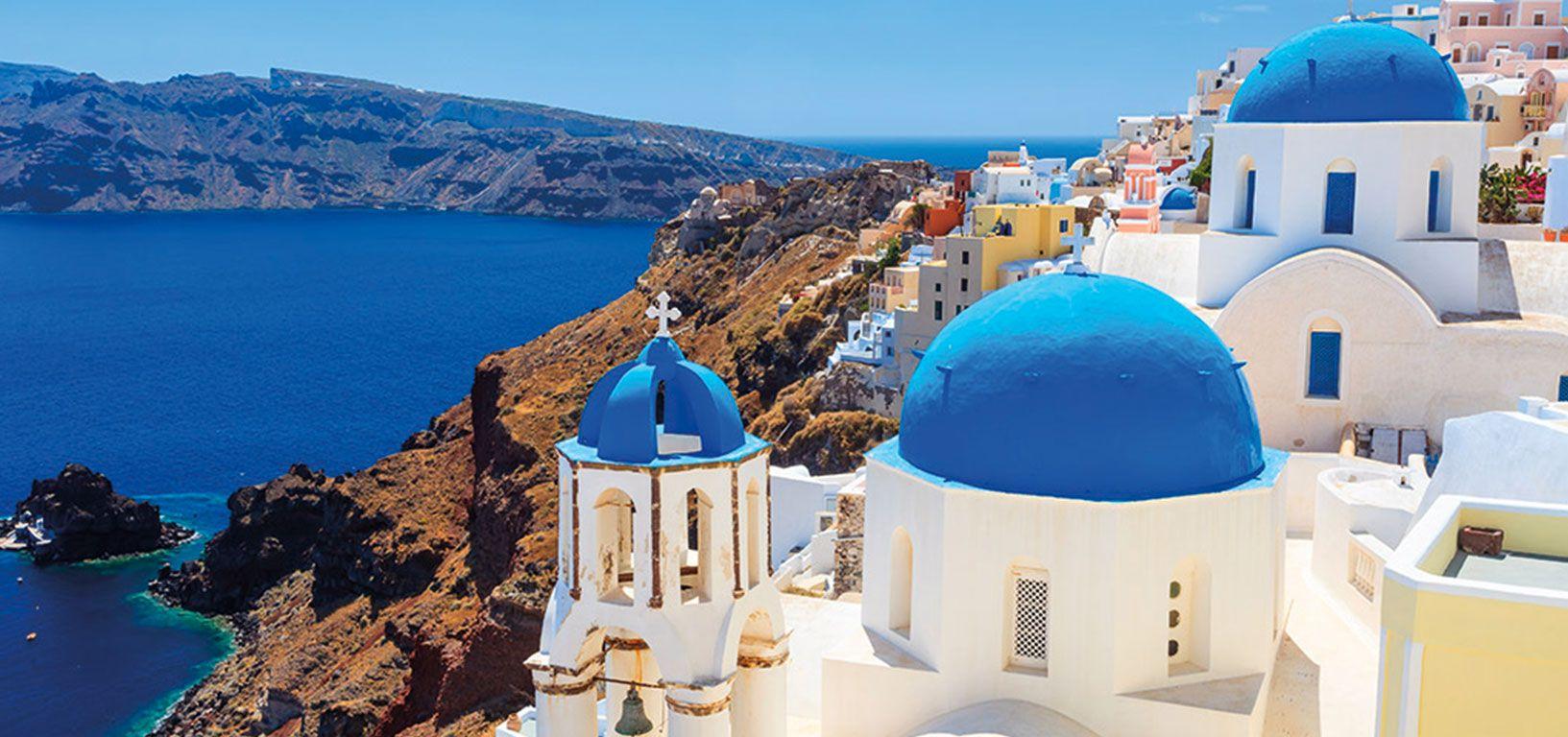 Mediterraneo Oriental Informacion Y Reservas En Http
