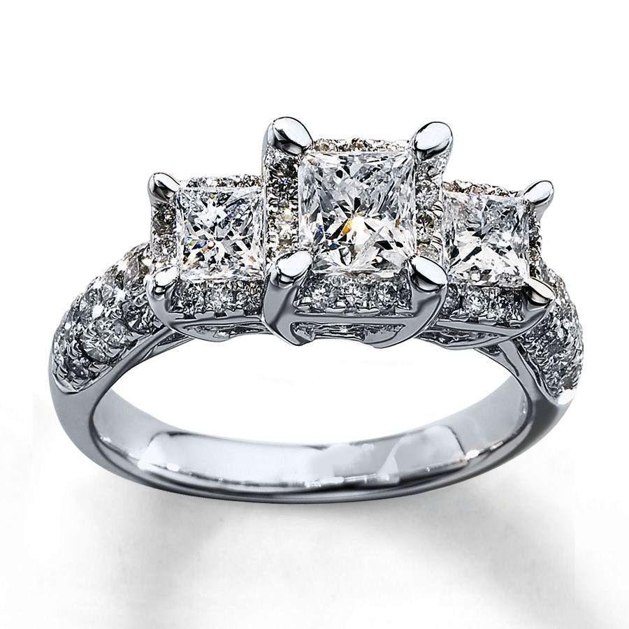 Rose Gold Wedding Rings Jcpenney Princess Cut Diamond Ring Near Me