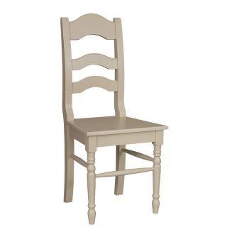 Romantischer Stuhl, Esszimmer, Küche, Französischer Landhausstil, Rustikale  Landhausmöbel, Farmhouse Style,
