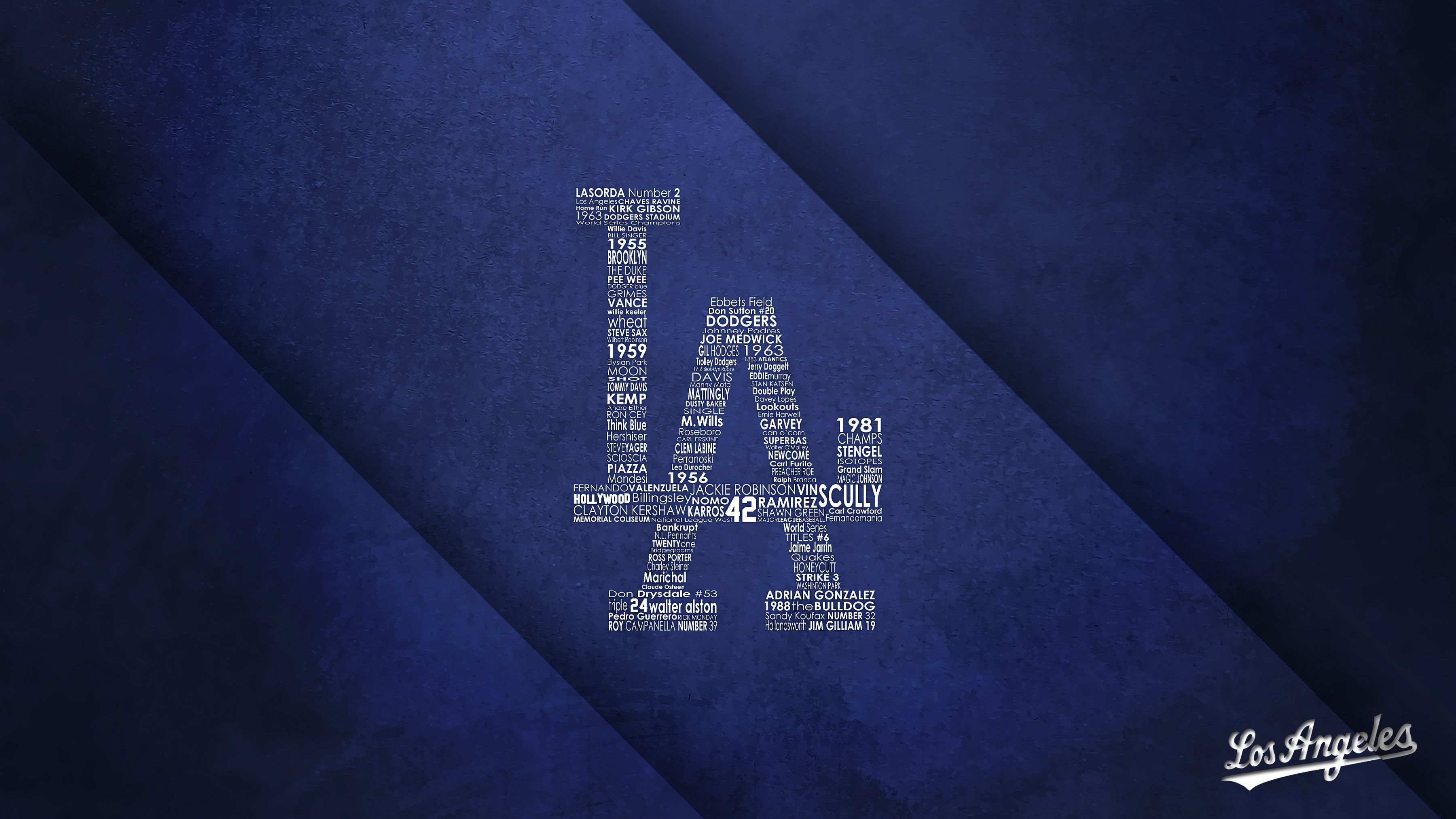 Pin by Trevor Lewis on Awesomeness Dodgers, Los angeles