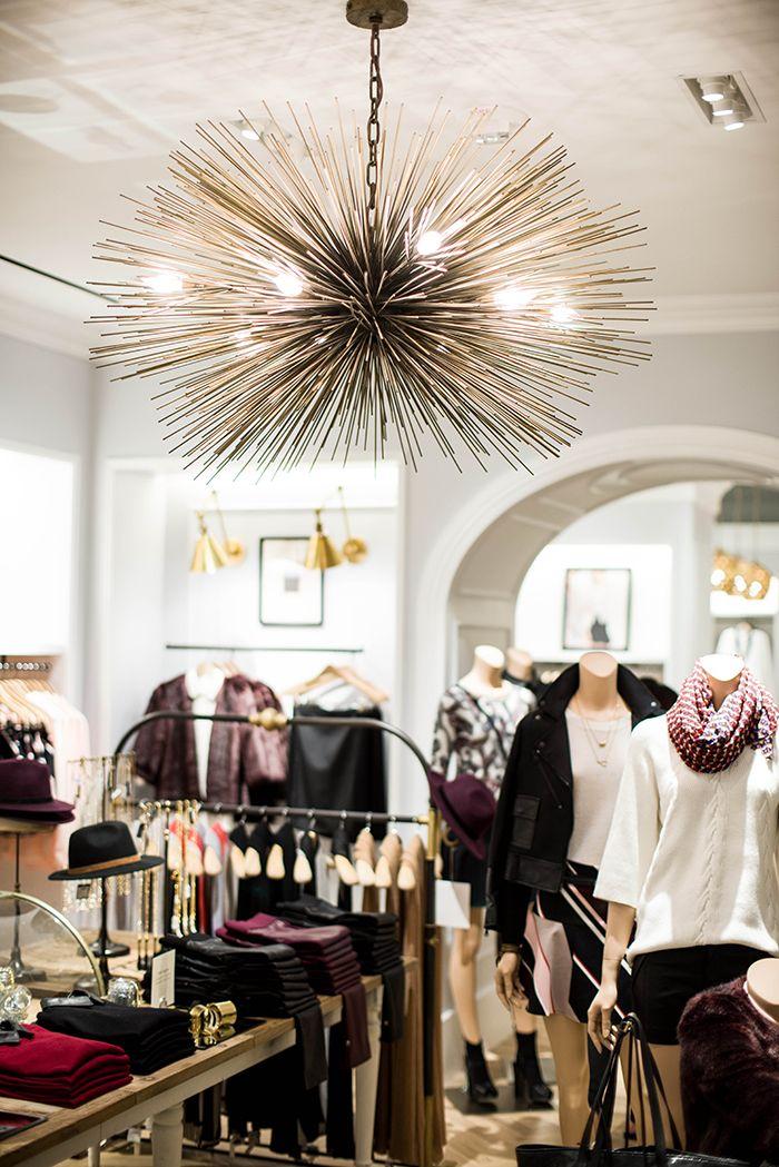 Club Monaco Womens Store Dallas Galleria