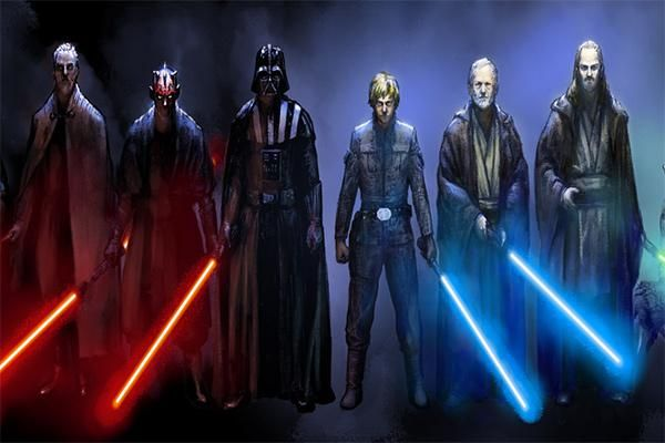 Movie Scenes Movie Facts Theories Star Wars Movie Star Wars Lightsaber