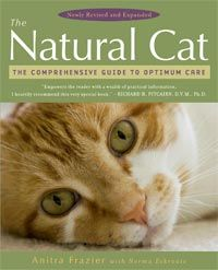 Outstanding and highly recommended book for people who love their cats and want the best for them