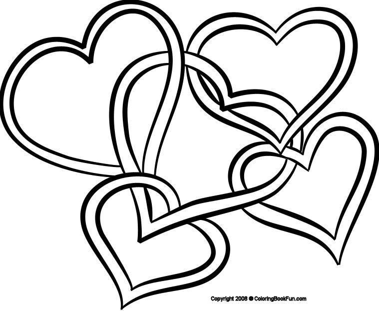 pin von jeanette hunt auf hearts  malvorlagen ausdrucken
