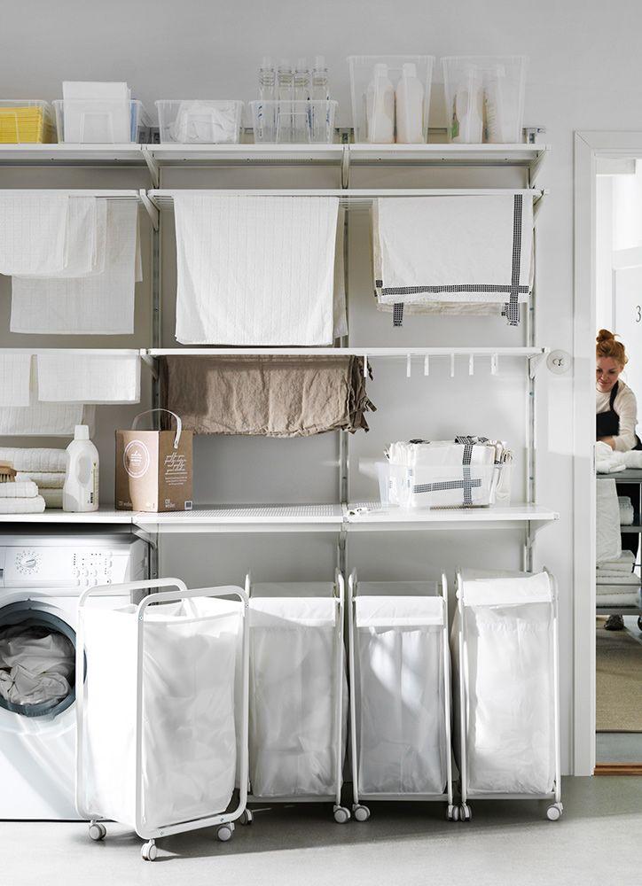 Ikea te ofrece este curso donde te ense aremos c mo - Cuarto de plancha ...