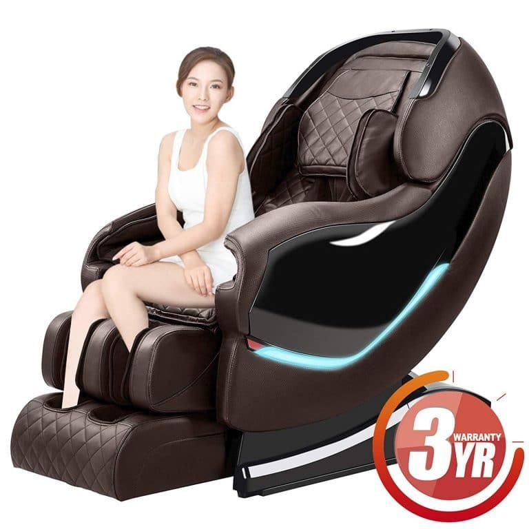 Top 10 Best Massage Chairs In 2020 Review Good Massage Massage Massage Chairs