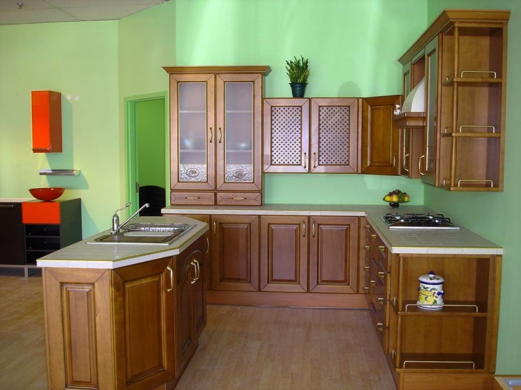 Kitchen Cabinets Contemporary Kitchen Design Classic Kitchen Design Italian Kitchen Design