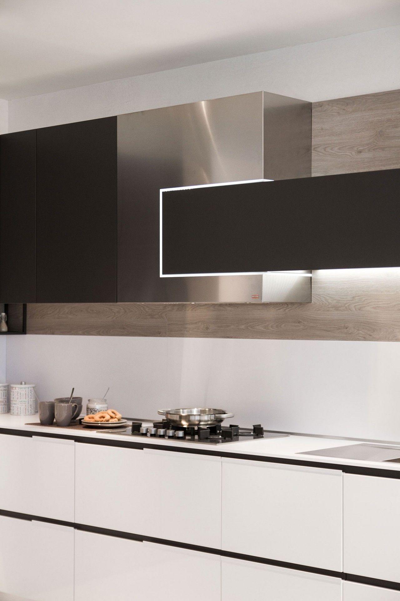 Cucine Piccole Ad Angolo Cucine Angolari Moderne Snaidero Kitchen Inspiration Modern Kitchen Interior Inspiration Luxury Kitchen Design
