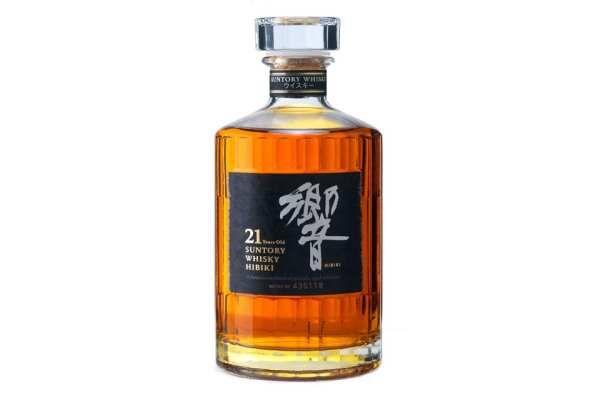 Hibiki Suntory Whisky, the Perfect Balance between Nature and Art   Baxtton