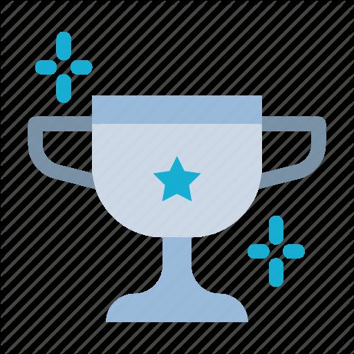 Achievement Rewards Success Trophy Winner Icon Download On Iconfinder In 2020 Icon Achievement Trophy