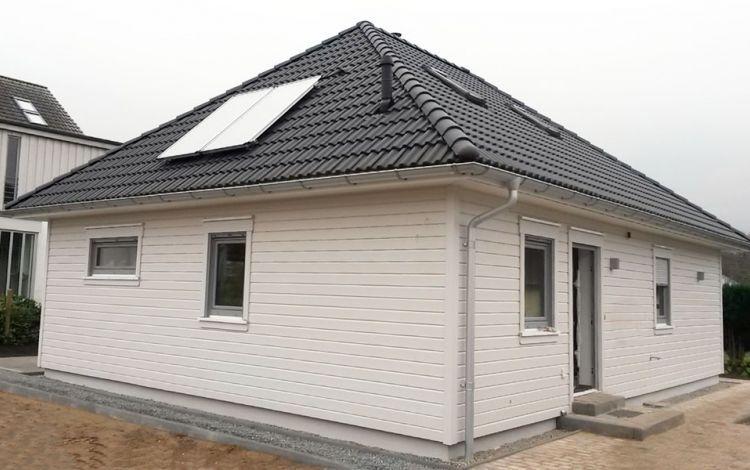 Referenzhaus SH 80 B plus 40 Haus bungalow, Bungalow, Haus