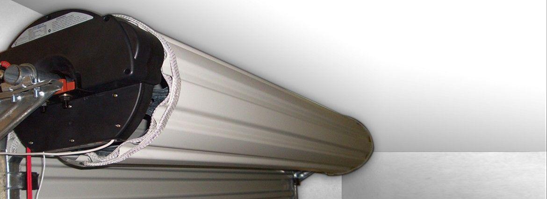 Smart Garage Door Ltd Is The Only Roll Up Steel Garage