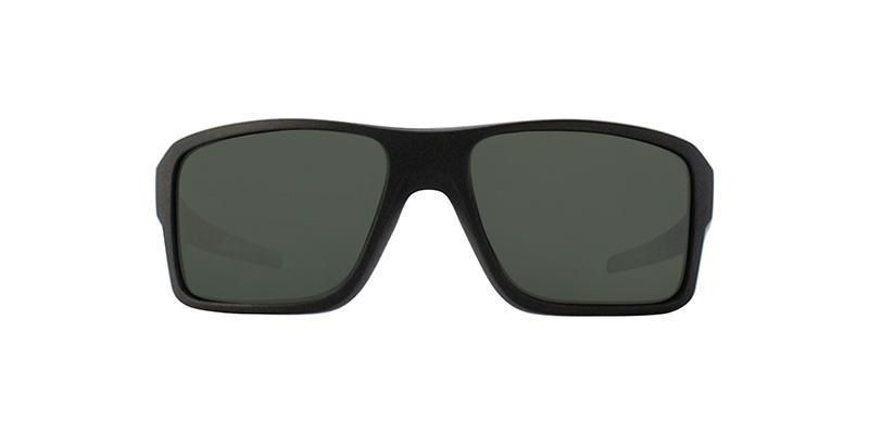 8c4d53777f4 Oakley - Double Edge Black - Green sunglasses in 2018