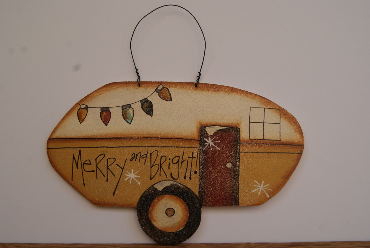 A personal favorite from my Etsy shop https://www.etsy.com/listing/478622704/camper-sign-camper-decor-wood-sign