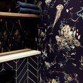 Photo of Love Leopard Wallpaper Peach – 17 Anleitungen A01-JF-03_Jellyfish_Navy_Bathroom5 …