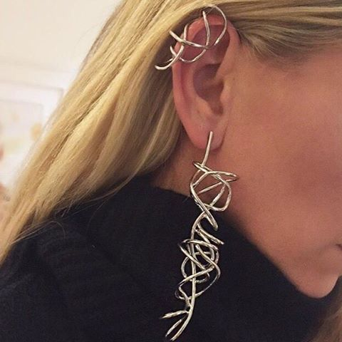 goop earrings jennifer fisher brands shop open hoop collection