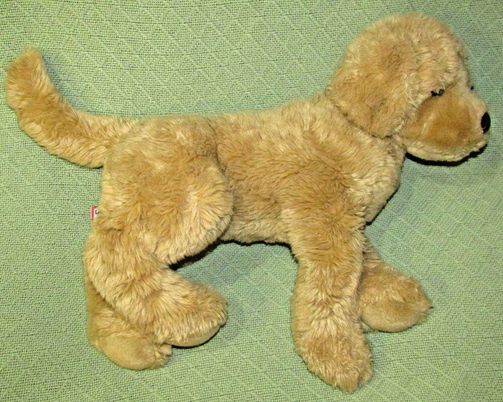 24 Douglas Golden Retriever Honey Lab Plush Puppy Dog Cuddle Toys