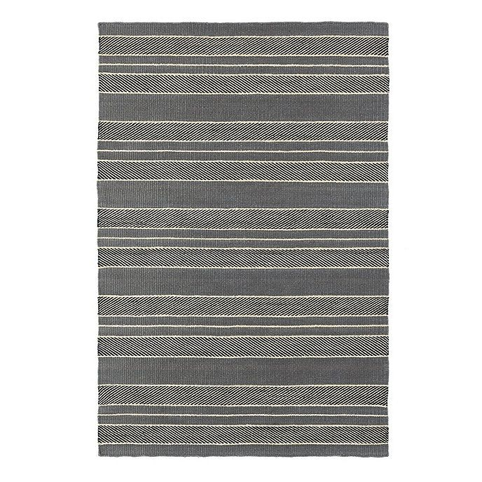 Chalet Wide Stripes Performance Rug (With Images)