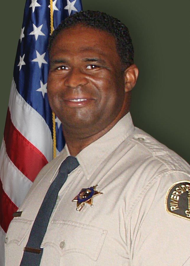 Home / Twitter in 2020 Riverside county sheriff, Fallen