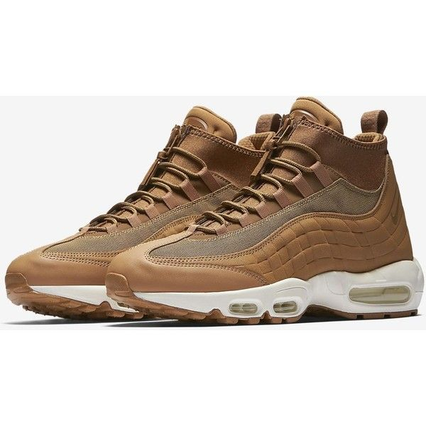 new arrival e258d 4d04e ... aliexpress nike air max 95 sneakerboot mens boot. nike 200 liked on  polyvore featuring mens