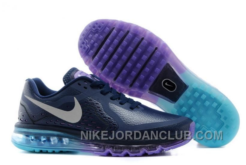 http://www.nikejordanclub.com/where-to-buy-nike-air-max-2014-mens-running-shoes-on-sale-blue-and-purple-z2drj.html WHERE TO BUY NIKE AIR MAX 2014 MENS RUNNING SHOES ON SALE BLUE AND PURPLE Z2DRJ Only $96.00 , Free Shipping!