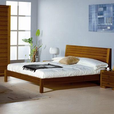 Hokku Designs Alpha Platform Bed $713