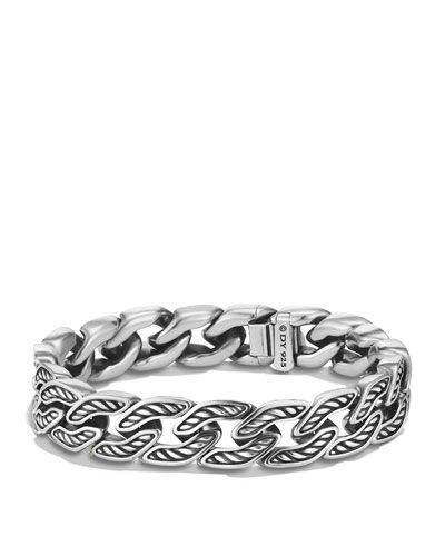 n3zy0 david yurman maritime mens curb link bracelet men wedding ringsmen - David Yurman Mens Wedding Rings