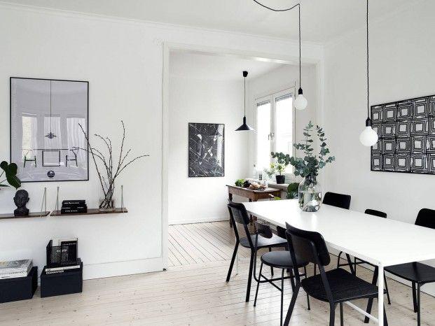 Zó style je je ongebruikte eettafel interior design architecture