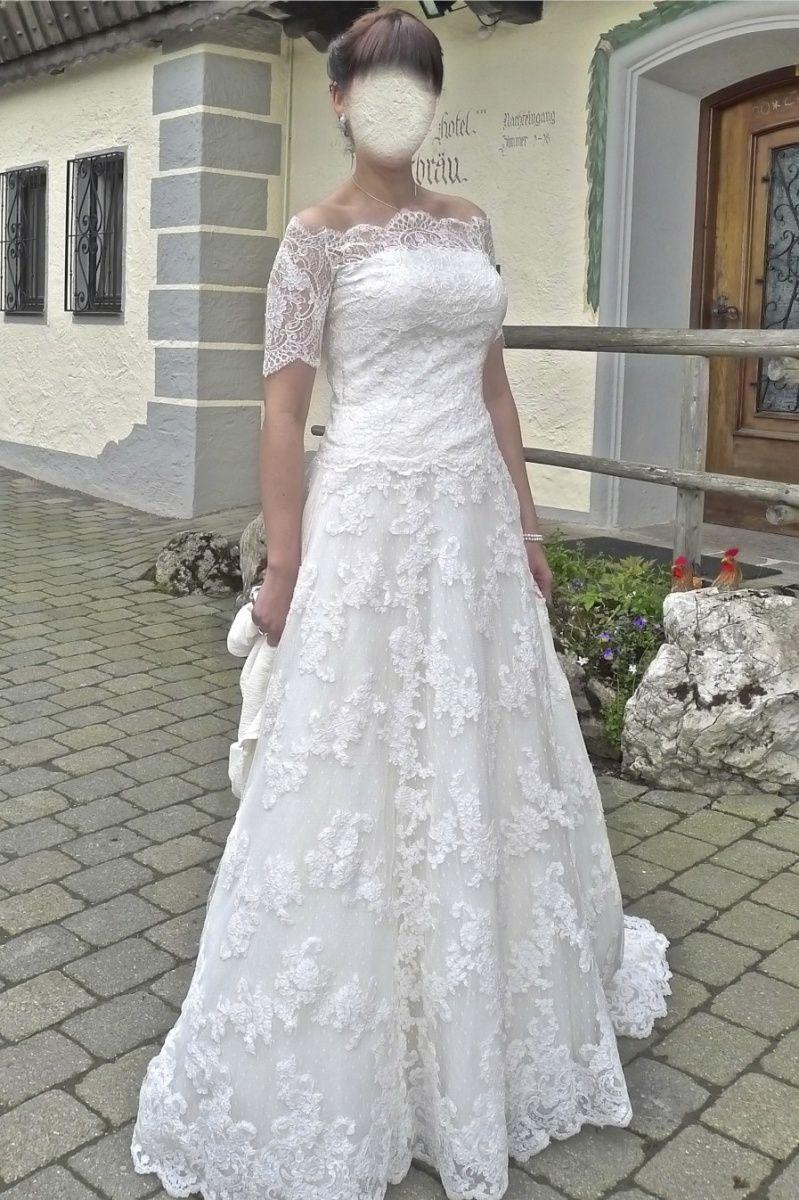 Brautkleider verkaufen berlin