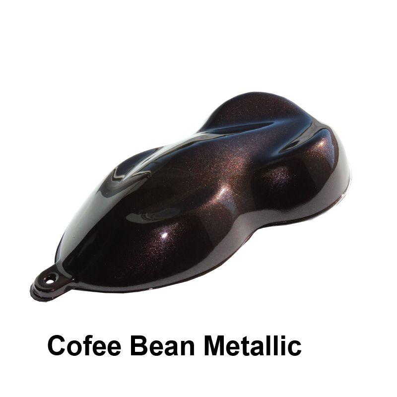 Urekem Coffee Bean Metallic See More Car Colors At Http Thecoatingstore Com Car Paint Colors Car Paint Colors Custom Cars Paint Car Painting