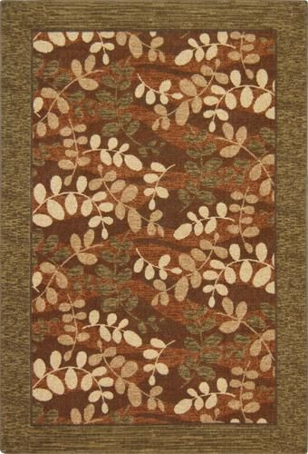 Multy Home Fern Spice Accent Mat 4 X 6 At Menards Multy Home Fern Spice Accent Mat 4 X 6 Floor Rugs Mat Rugs Area Rugs
