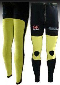 Cut Resistant Goalie Undergarments Probably A Good Idea