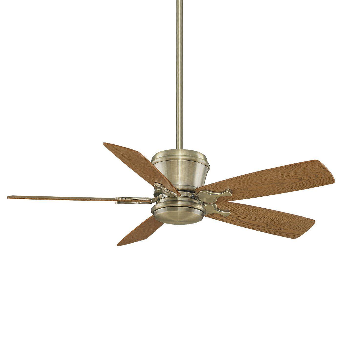 Fanimation MAD3260 3 Light 18in. Sandella Assembly Ceiling Fan ...