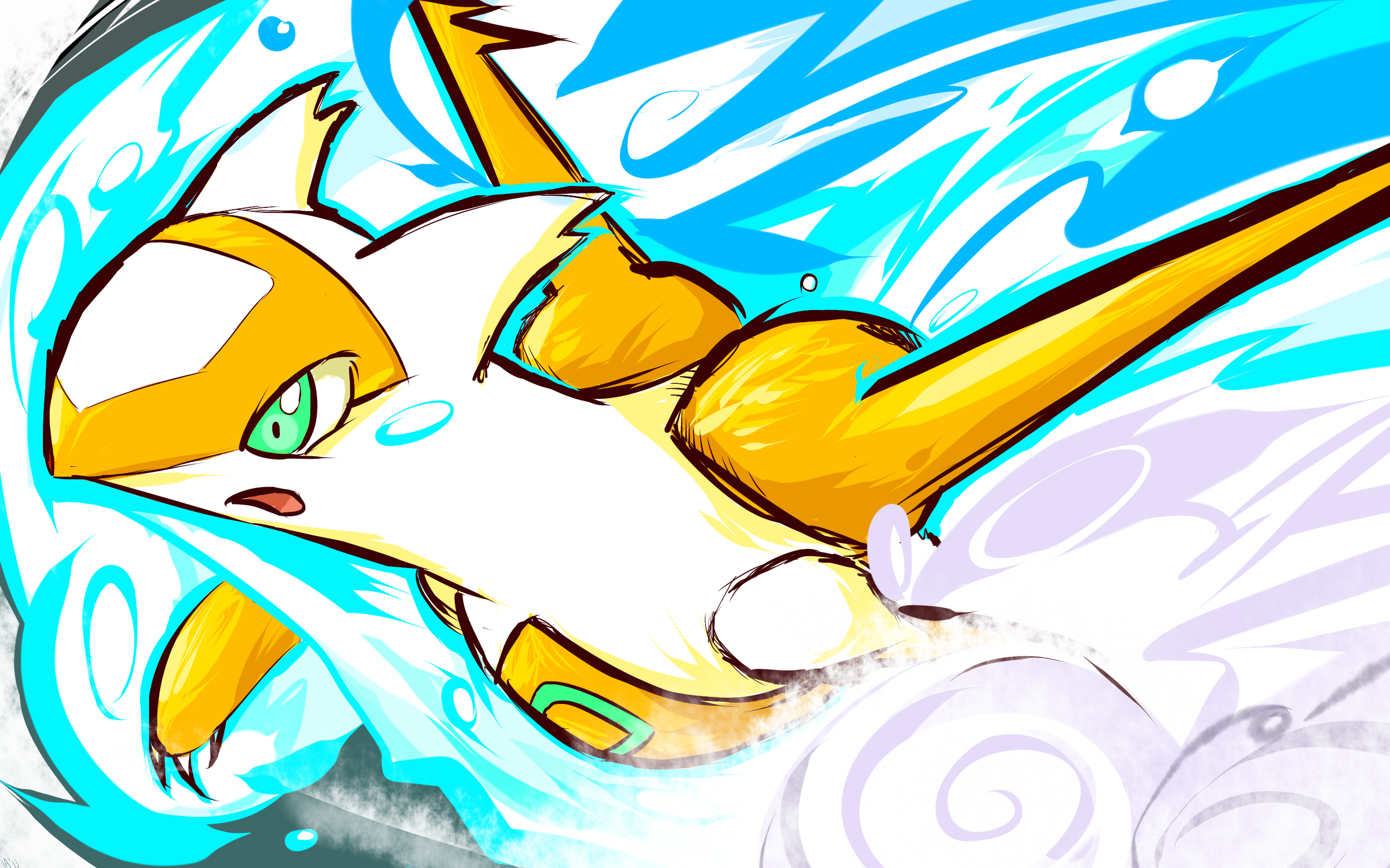 Shiny Latias | Mist Ball