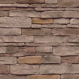 Stone Veneer As An Easy Less Expensive Way To Update A Fireplace Comes In Tons Of Diffe Types Colors
