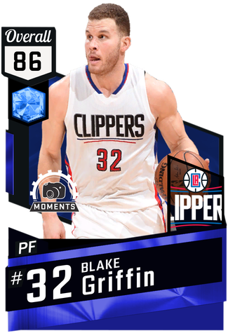 Blake Griffin Against The Raptors On February 6th L 36 Min 26 Pts 11 Reb 11 Ast 11 19 From The Field Nba Nba Sports Nba Basket