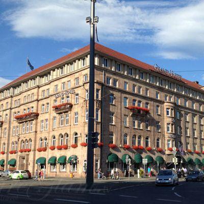 Nurnberg Germany Luxury Travel Blog Travelblog Travel Hotels