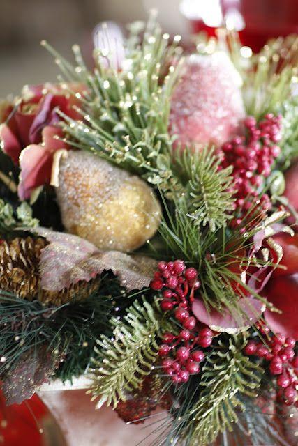 Pin by Greetje Lubbersen on Burgundy Christmas Pinterest Santa