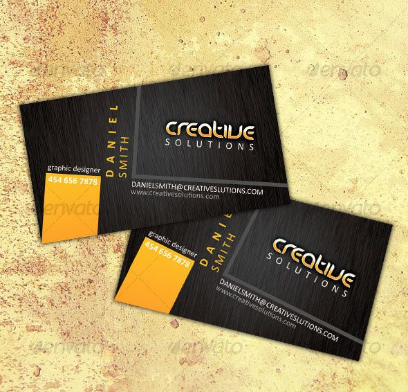 10 Awesome Premium Business Card Designs Graphic Design Business Card Modern Business Cards Business Card Design