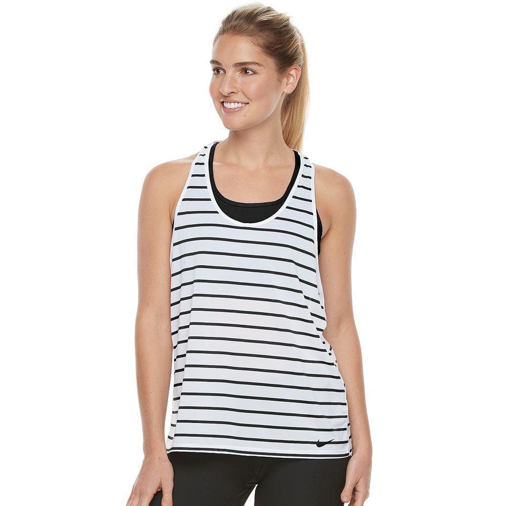 Women's Nike Dry Training 2in1 Racerback Sports Bra