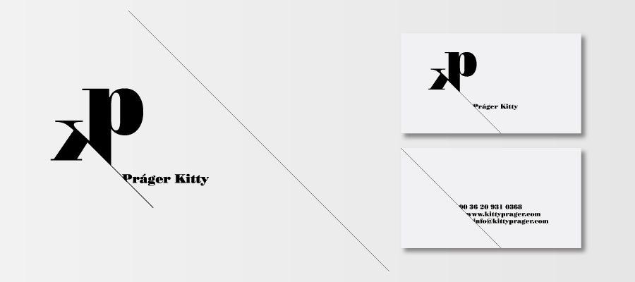 PragerKitty identity and webdesign / 2010 by kissmiklos , via Behance