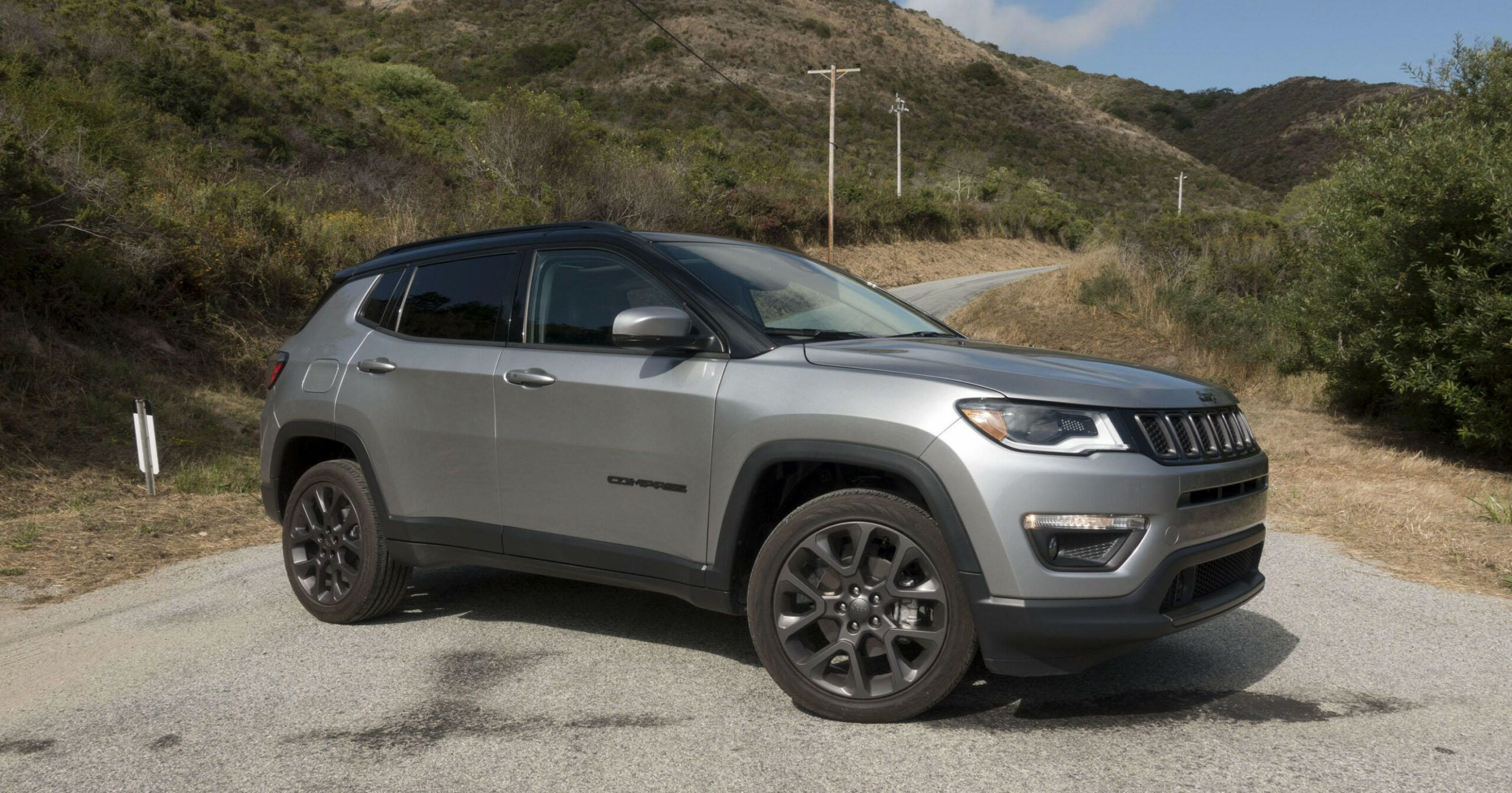 2020 Jeep Compass Exterior In 2020 Jeep Compass Jeep Compass Price Car