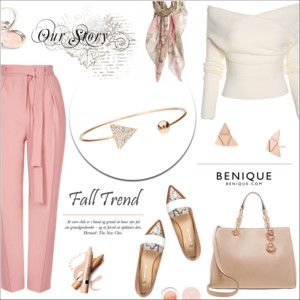 Jewelry Trend Rose Gold
