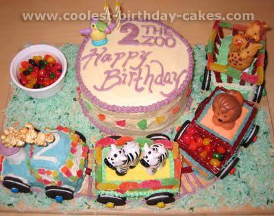 Coolest Train Birthday Cake Photos Birthday cakes Birthdays and Cake